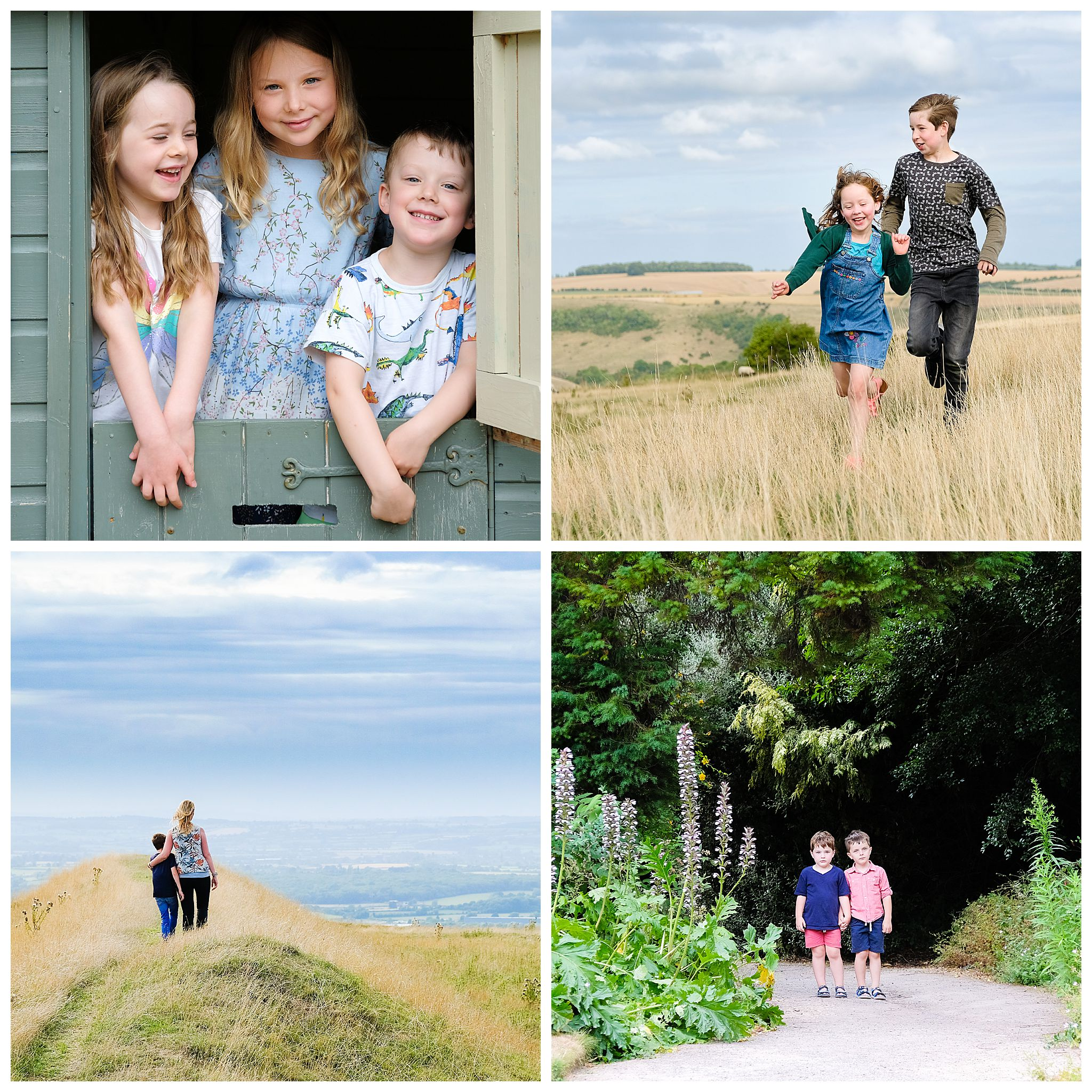 Family photo session Bath and Wiltshire