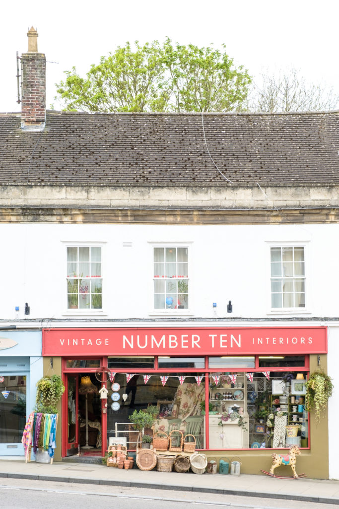 Personal Branding Photography with Number Ten Interiors