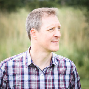 Headshot of Nick Cole from Nick Cole Photography - helping families and businesses tell their story through photography