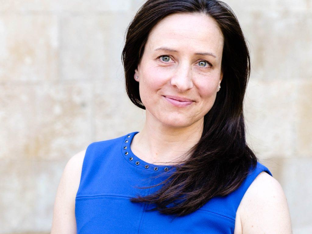 Headshot of female business owner